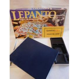 Juego de Cefa Lepanto versión Deluxe. Incompleto. Leer descripción.
