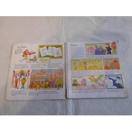 Libro Actividades sencillas Cumpleaños. Ed. Anaya. 3ª ed. Años 90.