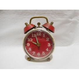 Reloj despertador Blessing años 50