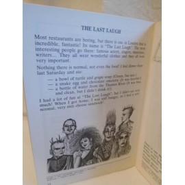 Libro de Lecturas Programadas Galaxy. Inglés 8º EGB. Santillana. 1987. 64 páginas.