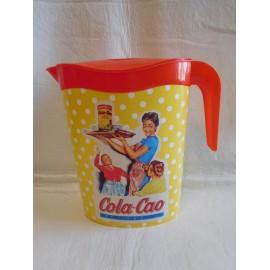 Bonita jarra reedición de Calacao. Vintage. Nueva.