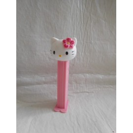 Dispensador Pez Hello Kitie