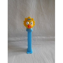 Dispensador Pez Los Simpson