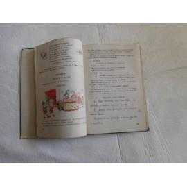 Libro de texto enciclopedia periodo elemental. Ed Lopez Mezquida. Años 50.