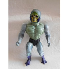 Skeletor fuerzas del mal He Man y los Masters del universo