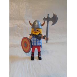 Figura Playmobil Famobil Vikingo.