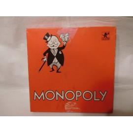 Juego Monopoly ed Madrid. Años 80. Completo y en muy buen estado.