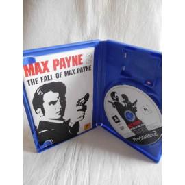 Juego PS2 Max Payne 2