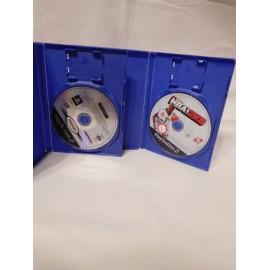 Juegos PS2 NBA 2k8 y Moto GP4