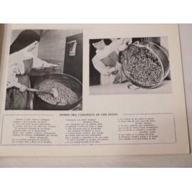 Alcalá de Henares. Ferias y Fiestas, 1971. Libro-programa. Artículos y abundante publicidad local.