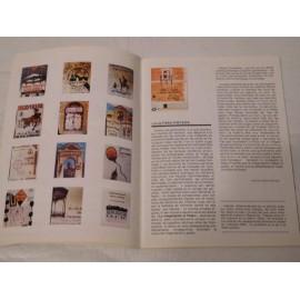 Alcalá de Henares. Ferias y Fiestas, 1981. Libro-programa. Artículos y abundante publicidad local.