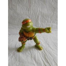 Figura de PVC Tortuga Ninja de Yolanda
