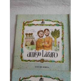 Lote de siete cuentos Colección El numero de las Estrellas. Ed. Miñón. Año 1984