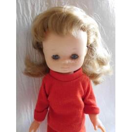 Muñeca Lesly ref. 1 hermana de Nancy. Años 70.