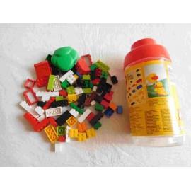 Lote de piezas lego. Muy bien conservadas.