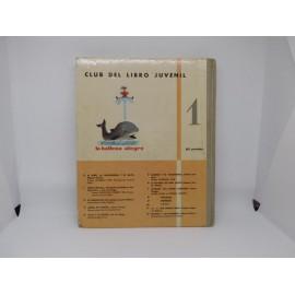 Libro Luiso. Editorial Donce. 2ª Edición. 1960.