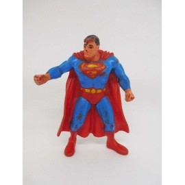 Figura pvc Superman Comics Spain. 1992.