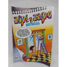 Tebeo Revista Zipi y Zape Especial nº1