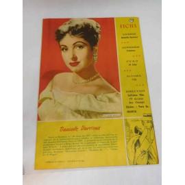 Suplemento de Novelas Gráficas Sissi. Tebeo Sissi. Nº8. Richard Burton..