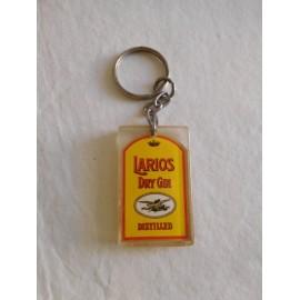 Llavero Larios Dry Gin