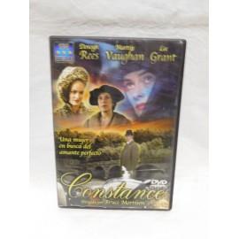 DVD Constance. Año 1984. Drama.