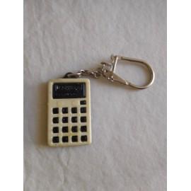 Llavero Calculador Sanyo.