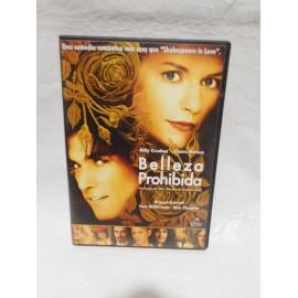 DVD Belleza Prohibida. Drama. 2004