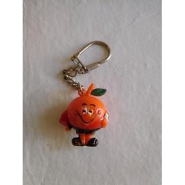 Llavero del Naranjito.