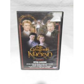 DVD Los Caballeros del Infierno. Año 1961. Aventuras.