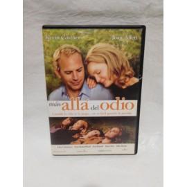 DVD Más allá del odio. Año 2005. Drama.