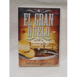 DVD El Gran Duelo. 1970. Western.