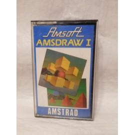 Juego Amstrad Amsdraw I