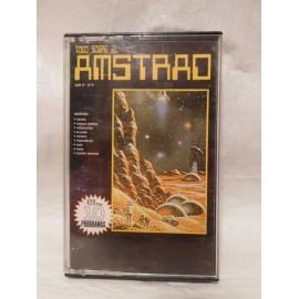 Juego Amstrad Todo Sobre el Amstrad nº9