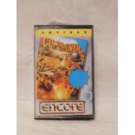 Juego Amstrad Commando