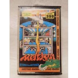 Juego Amstrad Meltdown