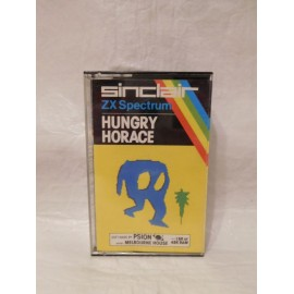 Juego Spectrum Hungry Horace
