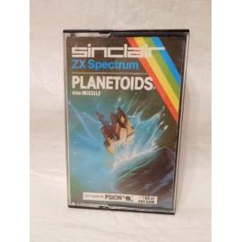 Juego Spectrum Planetoids