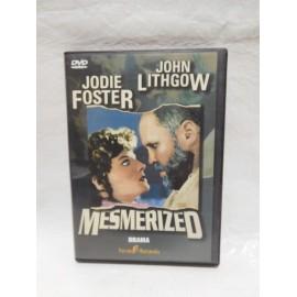 DVD Mesmerized. 1985. Drama.