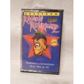 Juego Spectrum Ramón Rodriguez. Erbe.