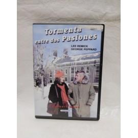 DVD Tormenta entre dos pasiones. 1979. Drama.