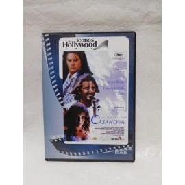 DVD El Regreso de Casanova. 1992. Drama.