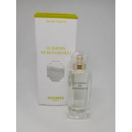 Miniatura Le Jardin De Monsieur Li. Hermes. Edt. 7,5 ml