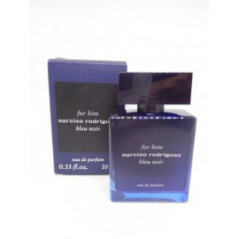 Miniatura Narciso Rodriguez. For Him. 10 ml.