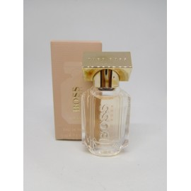 Miniatura Boss The Scent for Her. Edt. 5 ml.