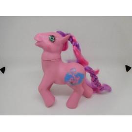 Pequeño Pony. Pony Palabritas. Hasbro. 1991.