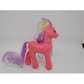 Pequeño pony my little pony hasbro 1997 ojos de diamante