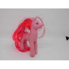 Pequeño pony my little pony hasbro 1998 ojos de diamante