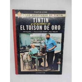 Tebeo Tintín y el Misterio de El Toison de Oro. Tintín. Ed. Juventud. 1ª edición. 1968. Catálogo   Productos
