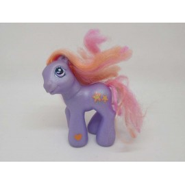 Pequeño pony mini my little pony hasbro 2002