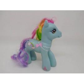 Pequeño pony my little pony hasbro 2007